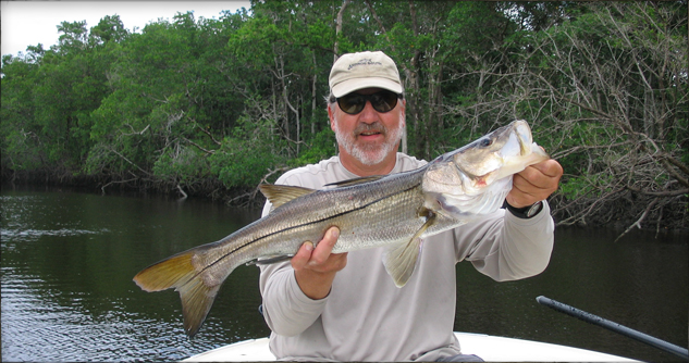 Naples Backcountry Fishing
